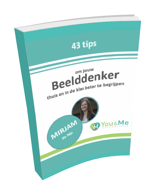 43 tips beelddenken